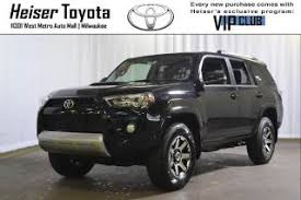 2018 toyota off road. exellent 2018 2018 toyota 4runner trd off road premium in milwaukee wi  heiser in toyota off road