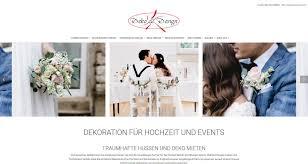 Deko Design Weinsberg Deko Design Heiraten Mit Stil