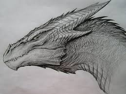 1024x768 cool dragon sketches 25 cool things to draw that are easy and fun cool