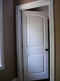 decorating fancy design home bedroom doors featuring white wooden