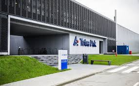 25m Design Tetra Pak Opens 25m Cheese Production Centre In Poland