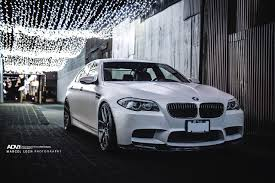 Gallery: Custom 2013 BMW M5 on ADV1 by Marcel Lech Photography ...
