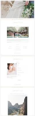 Best 25 Wedding Website Templates Ideas On Pinterest Website