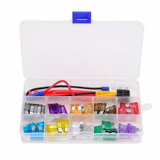 car fuse collector assorted auto replacement fuses regular size fuse box storage heaters car fuse collector assorted auto replacement fuses regular size blade tool storage box