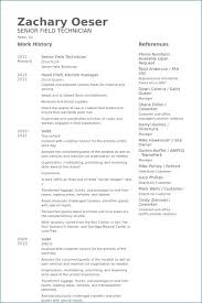 Resume For Lab Technician Adorable Lab Technician Resume Beautiful Lab Technician Resume Igreba