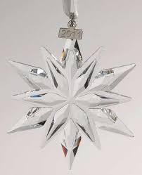 Annual Ornaments Swarovski Swarovski Annual Ornaments At Replacements Ltd