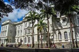 Agência Central dos Correios e Telégrafos de João Pessoa – Wikipédia, a  enciclopédia livre