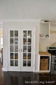 best 25 pantry doors ideas on kitchen pantry doors pantry regarding incredible and stunning kitchen
