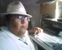 Artist Profile – Fredrick Andrews – Kwatsan Radio