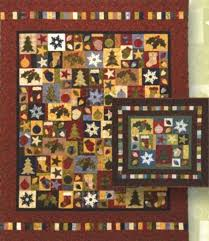 Merry Christmas By Steveson, Angela | Christmas | Sweetbriar ... & Merry Christmas by Lunch Box Quilts Adamdwight.com
