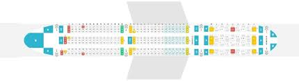 787 Airlines Seating Chart Singapore Airlines Fleet Boeing 787 10 Dreamliner Details