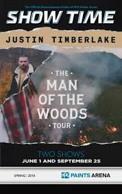 Ppg Paints Arena Seating Chart Justin Timberlake Showtime 2018 Q2 Issue By Pittsburgh Penguins Issuu