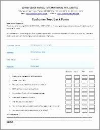 Conference Evaluation Form In Word. Conference Evaluation Forms ...