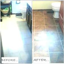 paint ceramic tile floor can you painted floors ideas painting old tiles nz astonishing p