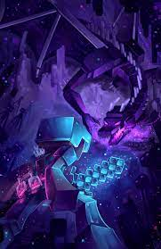 Epic Minecraft The End -