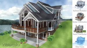 Small Picture Modern South Indian House Design Chendal General Home Designs