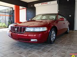 2003 Cadillac Seville SLS for sale in Fort Myers, FL | Stock #: 253094
