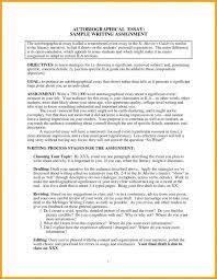 Sample College Essay Example In Pdf Epic Examples Essays