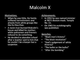 Mlk Vs Malcolm X Venn Diagram Venn Diagram Of Martin Luther King Jr And Malcolm X Major