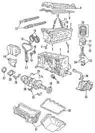 parts com® mazda tribute engine parts oem parts 2002 mazda tribute dx l4 2 0 liter gas engine parts