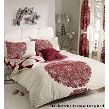 quilt duvetcover bedding set pillowcases manhattan single double king super king