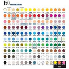 150 Prismacolor Pencils Chart How To Organize Your Colored Pencil Collection Color