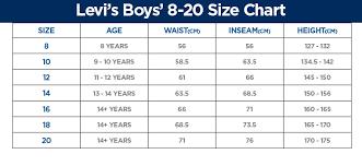Cinch Boys Shirt Size Chart Bedowntowndaytona Com
