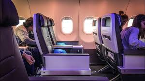 So Good Hawaiian Airlines A321neo First Class San Ogg