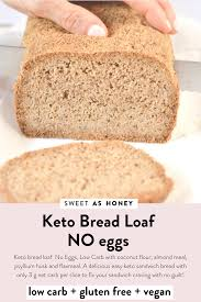 Using coconut flour results in a lower calorie, flakier bread, which is definitely a favorite around our house. Low Carb Coconut Flour Bread Recipe Page 1 Line 17qq Com