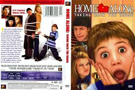 home alone 4 poster. Perfect Home Home Alone 4 2002 R1 DVD Cover Inside Poster M