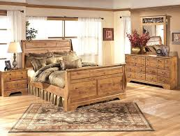 diamond sleigh bed bedroom set king trishley bittersweet queen the furniture mart home improvement extraordinary sle