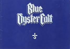 Image result for blue oyster cult