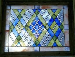 plexiglass stained glass sheets lovely best painted images on