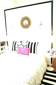 Pink Gold And White Bedroom A Shabby Chic Glam Girls Bedroom Design ...