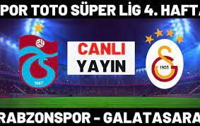 Trabzonspor (2-2) Galatasaray Maçı Canlı İzle Taraftarium24 Link Jestyayın  Kaçak Justin TV Şifresiz HD Trabzon TS GS Derbi Canlı Maç İzle - makrokedi