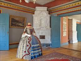 FilePalmse Mõisa Härrastemaja Interjöör  Jpg Wikimedia - Manor house interiors
