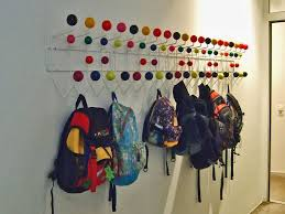 School Coat Racks Hang It All 27