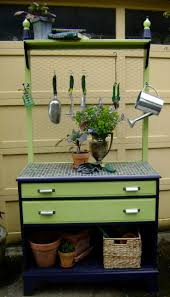 Potting Benches 187 Best Potting Benches Images On Pinterest