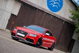 MTM Massages the Audi RS5, Top Speed Increased to 303km/h (188mph)