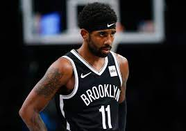 Kyrie Irving releases statement rather than speak to reporters