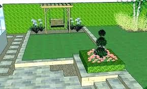 Flower Garden Layout Planner Free Www Signezvosmurs Com