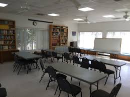 winchester meeting room