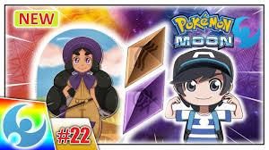 Pokémon Sun And Moon Tập 25: Pokemon Silvally - YouTube