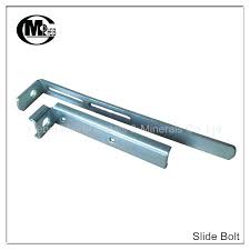 full image for garage door slide locks high quality galvanized roller shutter door slide lock clopay