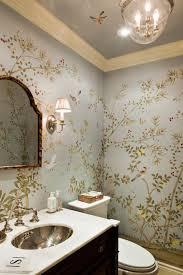 Handmade Wallpaper Design Predicting 2016 Interior Design Trends Small Bathroom