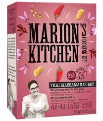Meal Kits - Marion's Kitchen