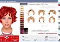 app to try out hairstyles admirably woman knows magnetized hair