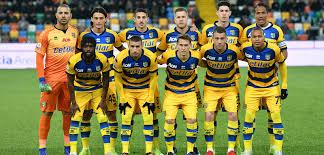 Parma Calcio 1913 UDINESE-PARMA 1-2 - IL TABELLINO - Parma ...