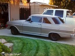 All Chevy chevy 2 : 1964 Chevrolet Nova Chevy II For Sale id 20524