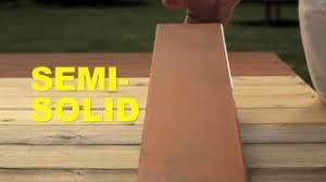 How To Choose The Right Exterior Wood Stain Cabot